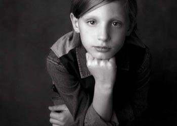 feketefeher-fineart-gyerekportre
