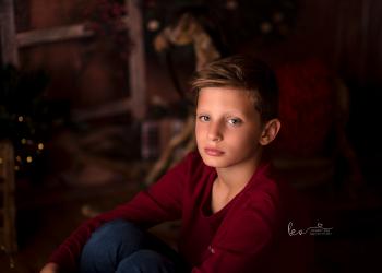 gyerek_karacsonyi_portre_foto